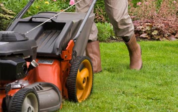 benefits of Romford lawn mowing