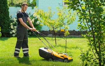 save time with professional gardeners